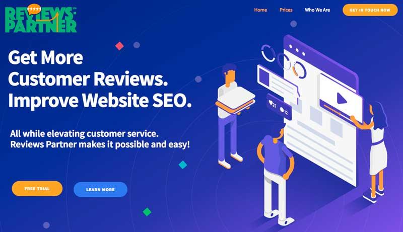 Reviews-Partner.com